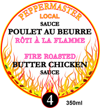 Charger l'image dans la galerie, Fire Roasted Butter Chicken