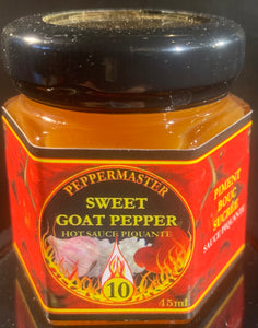 Sweet Goatpepper