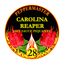 Load image into Gallery viewer, Carolina Reaper Mash