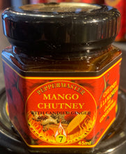 Load image into Gallery viewer, Mango Chutney 200 ml