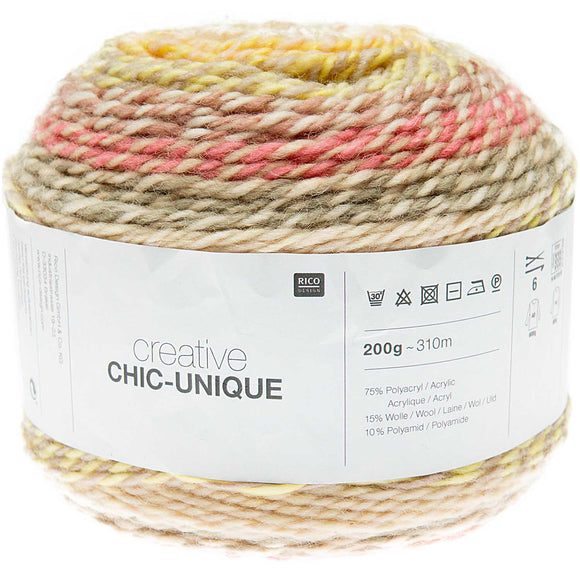 Creative Chic-Unique 200g