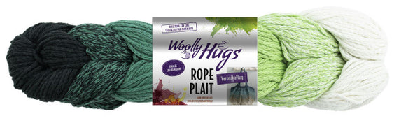 Woolly Hugs Rope Plait 250g