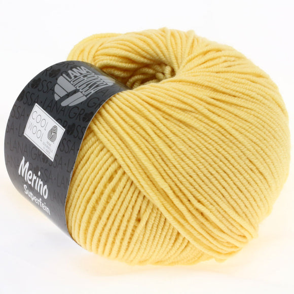 Cool Wool Uni 50g