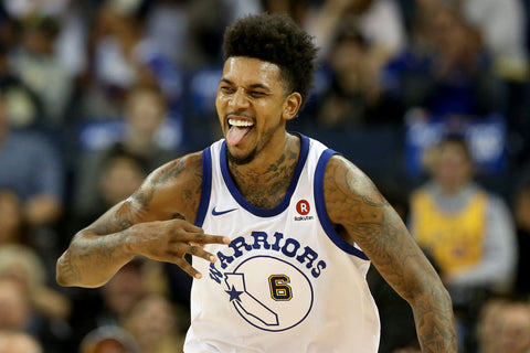 NIck Young Swaagy P