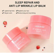 Load image into Gallery viewer, Laneige Lip Sleeping Mask 3g