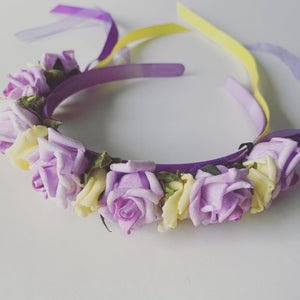 Lilia Rose Headband