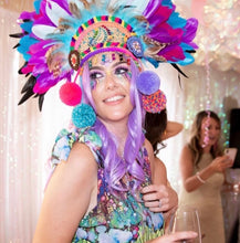Load image into Gallery viewer, Amy Headdress