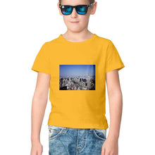 Load image into Gallery viewer, NQ 17008 | KIDS | Graphic Design Tshirt | CITY |