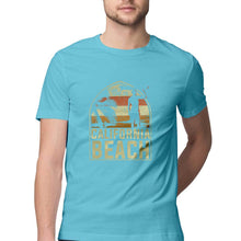 Load image into Gallery viewer, NQ 15036 | Men's | Graphic Design Tshirt | BEACH |