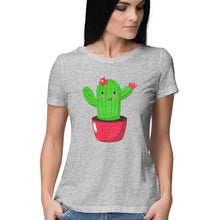Load image into Gallery viewer, NQ 16014 | Women | Graphic Design Tshirt |