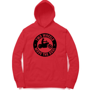 Move the Soul - Hoodie for Men