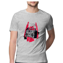 Load image into Gallery viewer, NQ 15035 | Men's | Graphic Design Tshirt | Music Collection |