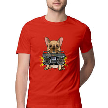 Load image into Gallery viewer, NQ 15038 | Men's | Graphic Design Tshirt | Music Collection |
