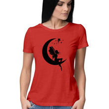 Load image into Gallery viewer, NQ 16009 | Women | Graphic Design Tshirt |