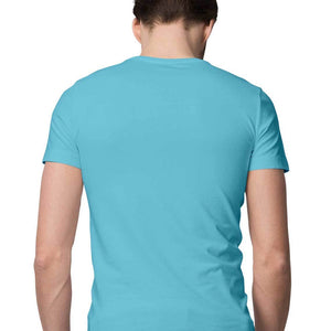NQ 15003 | Men's | Casual Print Tshirt | HIKING ADVENTURE |