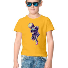 Load image into Gallery viewer, NQ 17018 | KIDS | Graphic Design Tshirt |