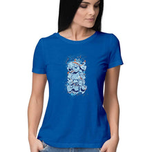 Load image into Gallery viewer, NQ 16006 | Women | Grapic Design Tshirt |