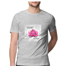 Load image into Gallery viewer, NQ 15018 | Men's | Graphic Design Tshirt | GO INSIDE |