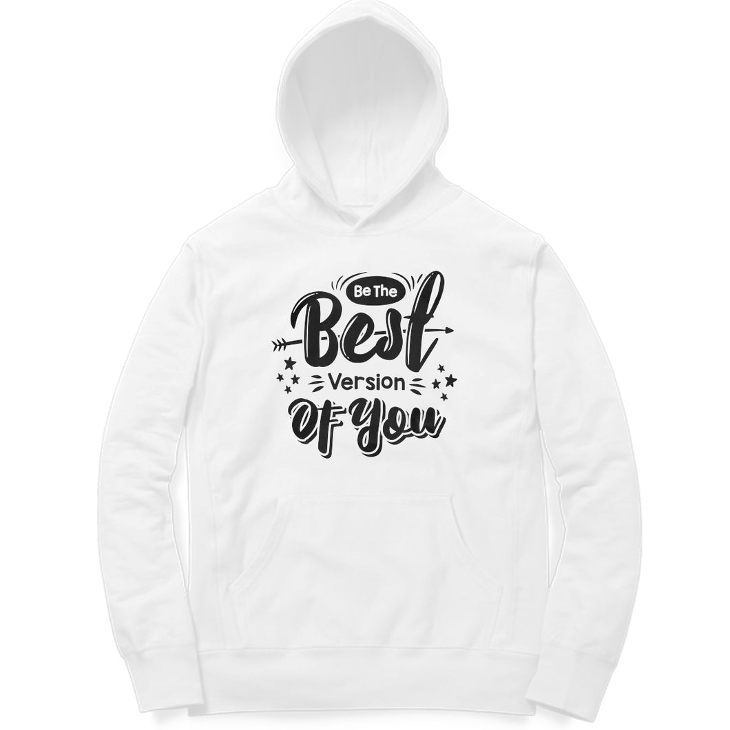 Be the Best Version of You! - Men's Hoodie