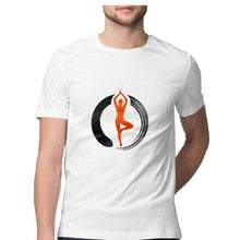 Load image into Gallery viewer, NQ 15052 | Men's | Graphic Design Tshirt | YOGA |