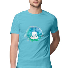 Load image into Gallery viewer, NQ 15053 | Men's | Graphic Design Design Tshirt | YOGA |