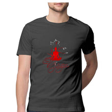 Load image into Gallery viewer, NQ 15056 | Men's | Graphic Design Design Tshirt | YOGA |
