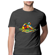 Load image into Gallery viewer, NQ 15060 | Men's | Casual T-Shirt | CUBE DESIGN |