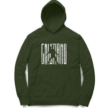 Load image into Gallery viewer, CRISTIANO RONALDO HOODIE