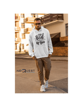 Load image into Gallery viewer, Be the Best Version of You! - Men's Hoodie