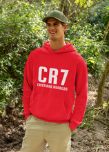 Load image into Gallery viewer, CRISTIANO RONALDO !! Hoodie for Men.