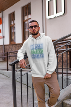 Load image into Gallery viewer, Hoodie for Men - Dream-Believe-Achieve