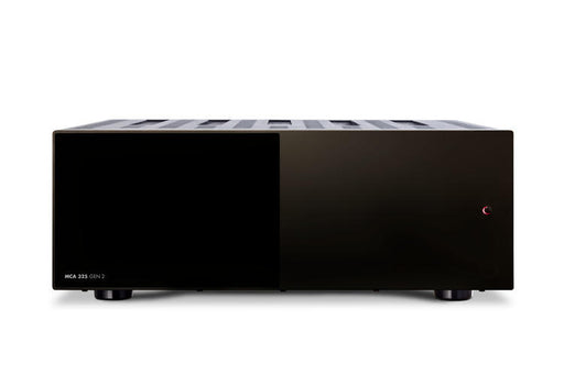 Anthem MCA 325 Gen 2 Front view | SONXPLUS BAX Audio Video