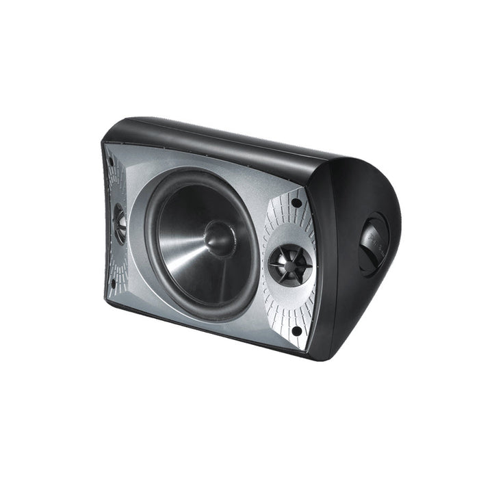 Paradigm Stylus 370-SM v3 | Outdoor speaker - 2 ways - Wheater resistant - 70 W - Black - Each