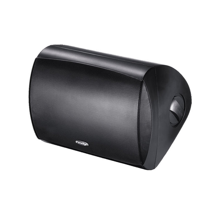 Paradigm Stylus 470-SM v3 | Outdoor speaker - 2 ways - Wheather resistant - 80 W - Black - Each