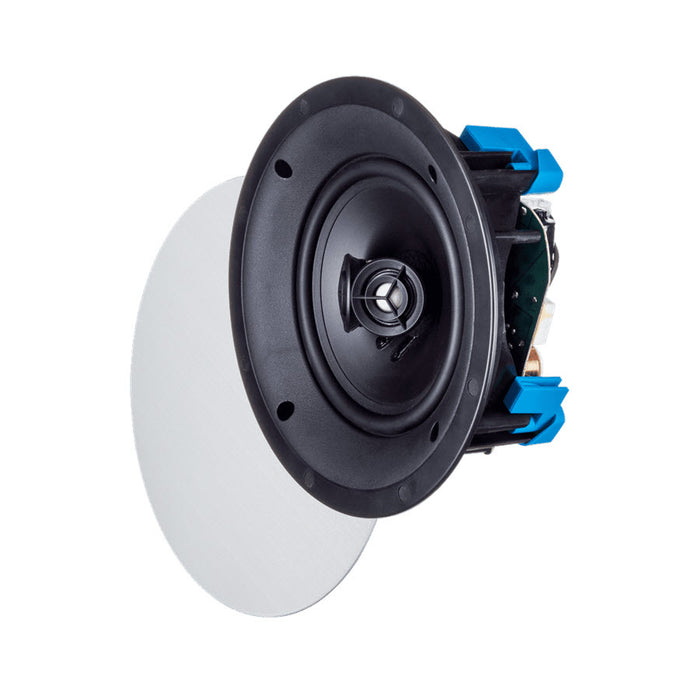 Paradigm Home H65-SM | In-ceiling speaker - Black - Each