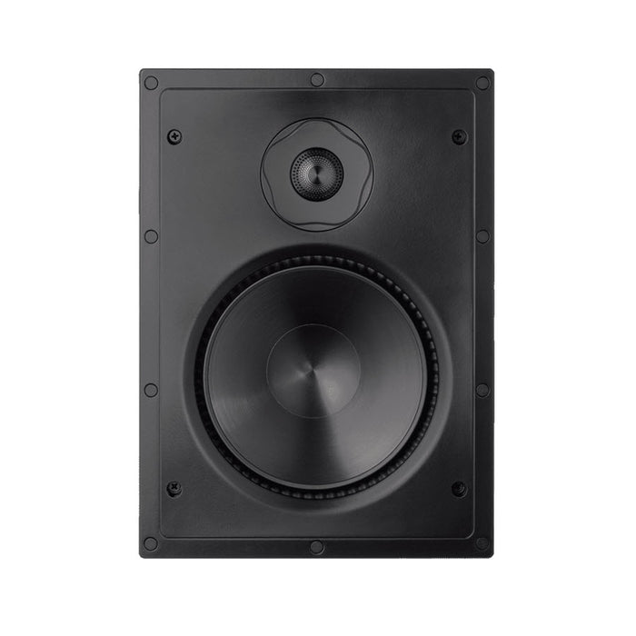 Paradigm Elite E80-IW | In-wall speaker - Black - Surface ready to paint - Each