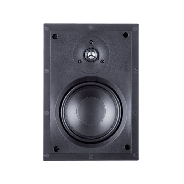 Paradigm Home H55-IW | In-wall speaker - Black - Each