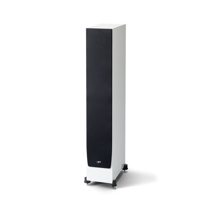 Paradigm Monitor SE 6000F | Floor standing speakers - 93 db - 40 Hz - 21 000 Hz - 8 ohms - White - Pair