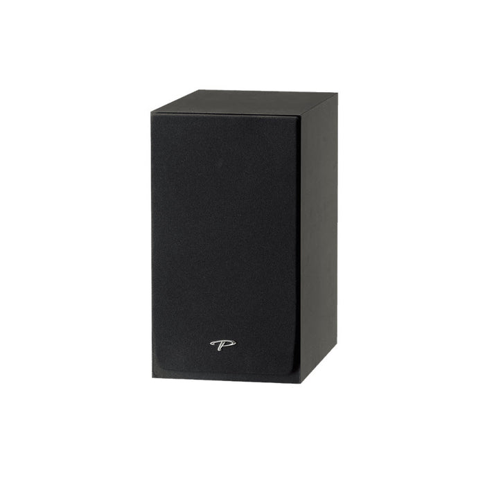 Paradigm Monitor SE Atom | Bookshelf speakers - Matte Black - Pair