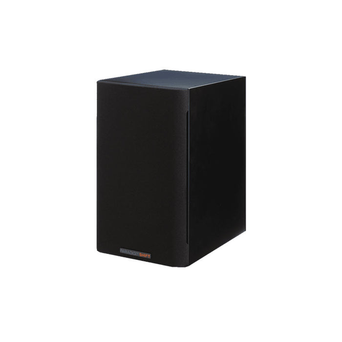 Paradigm Shift A2 | Amplifier speaker - 50 W - Black - Each