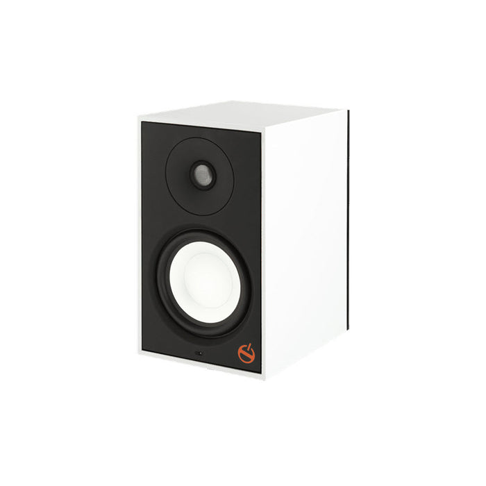 Paradigm Shift A2 | Amplified speaker - 50 W - White - Each