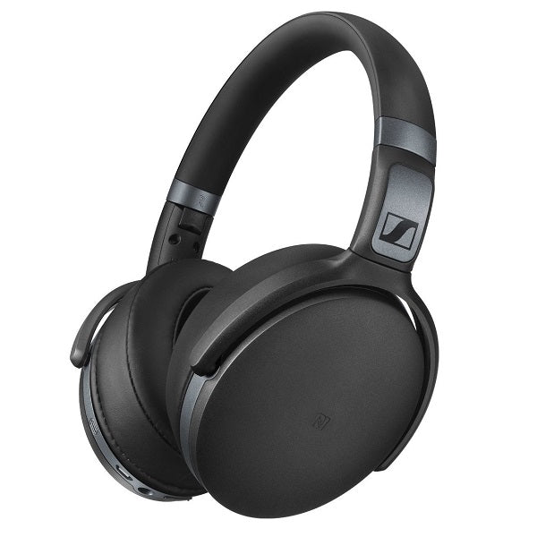 Sennheiser HD 4.40 | Wireless around-ear headphones - Stereo - Black