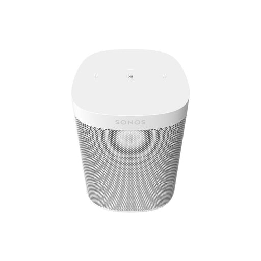 Sonos One SL From view | SONXPLUS BAX audio video