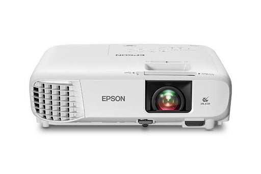 Epson Home Cinema 880 Front view | SONXPLUS BAX audio video