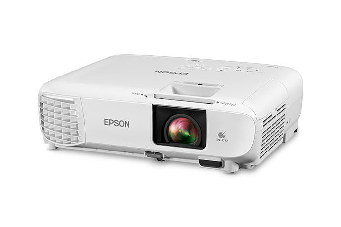 Epson Home Cinema 880 Right front view | SONXPLUS BAX audio video