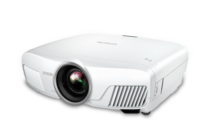 Epson 4010 | Cinema LCD projector - 16:9 - 4K - White
