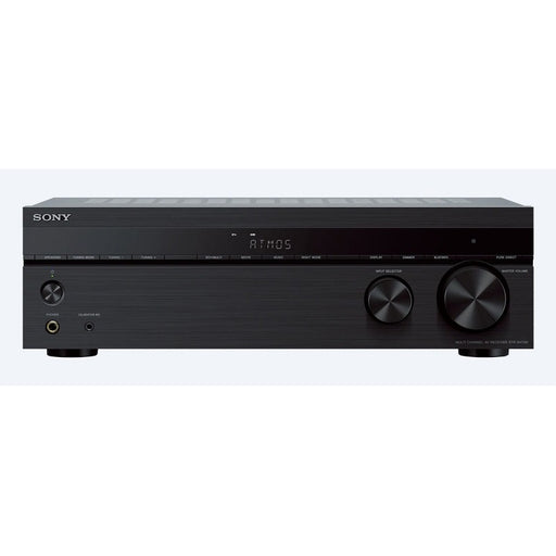 Sony STR-DH790 Front view | SONXPLUS BAX audio video