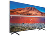 Samsung UN55TU7000FXZC Left diagonal front view | SONXPLUS BAX audio video