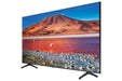 Samsung UN55TU7000FXZC Right diagonal front view | SONXPLUS BAX audio video