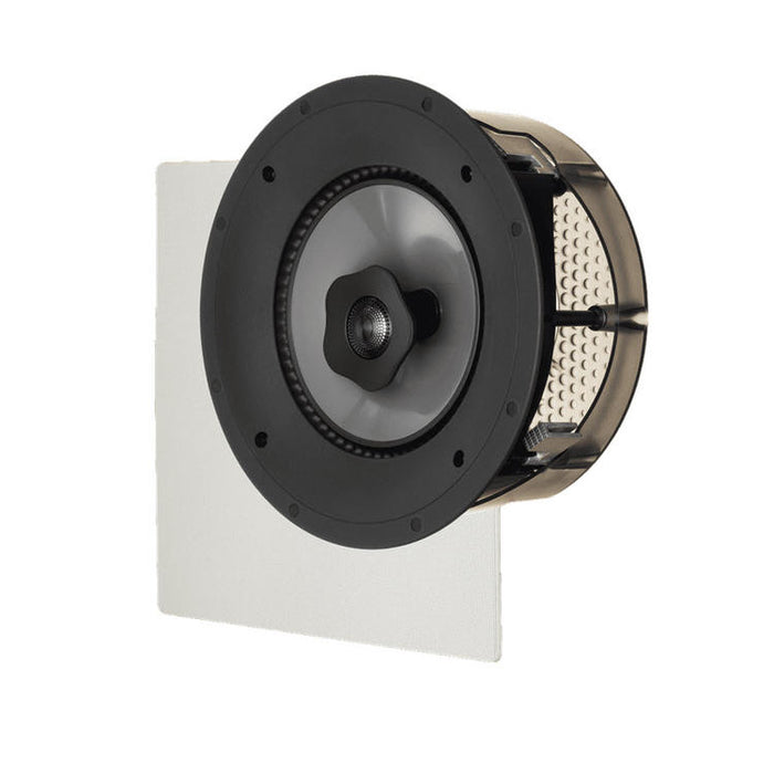 "Paradigm P80RX | 8"" In-ceiling speaker - Marine (Each) - Black"